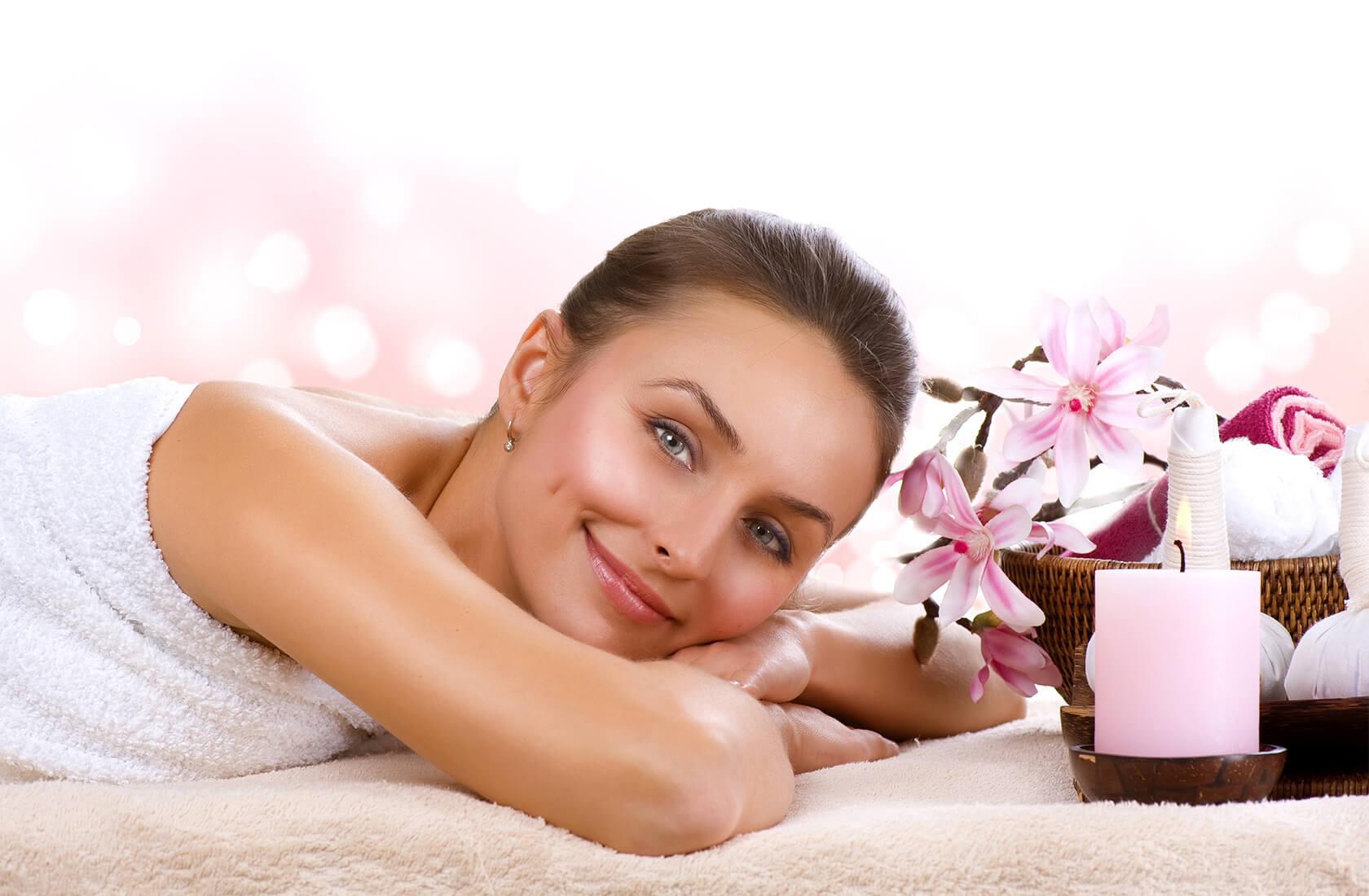 Beautyspezialisten für Kosmetik, Pflege und exklusive Produkte - Hotel Via Salina SPA