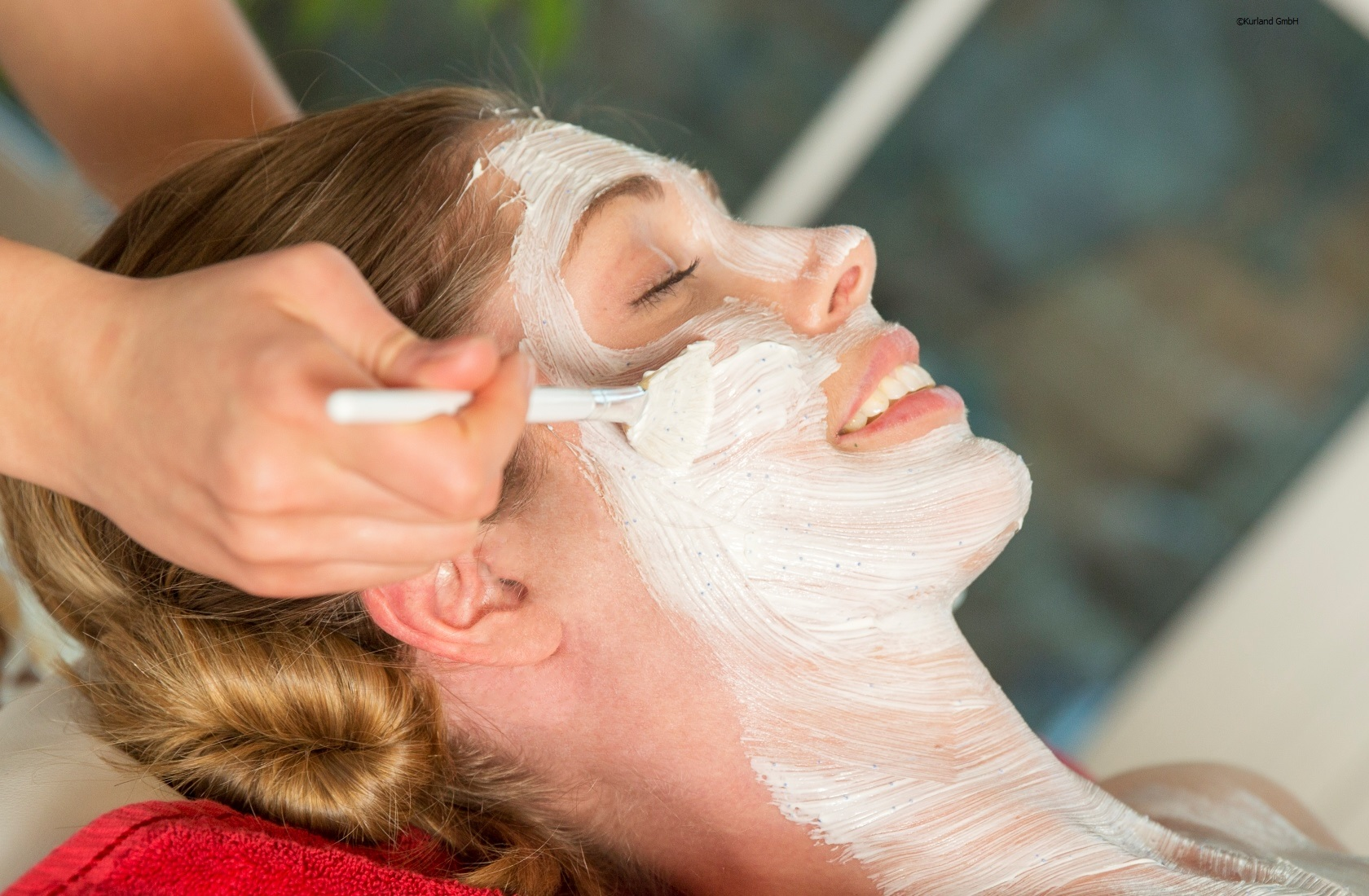 Anti Wrinkle Treatment im Hotel Via Salina