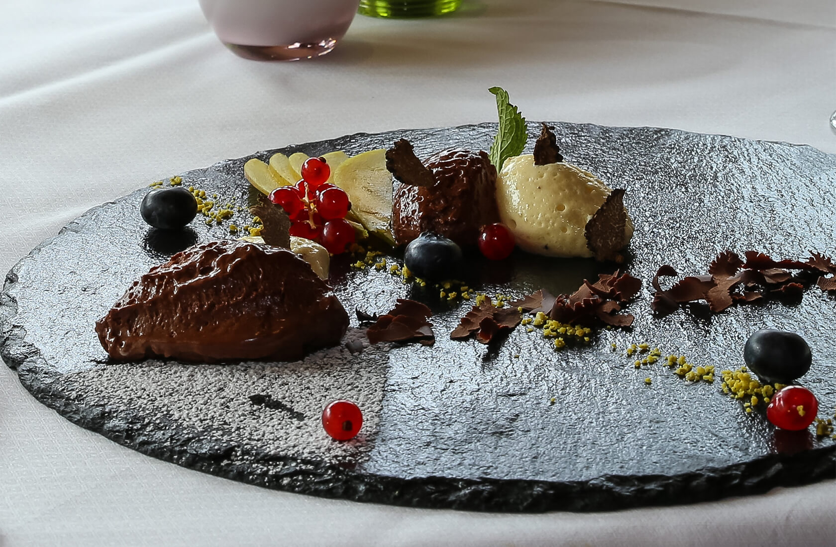 Restaurant am Haldensee Kulinarische Genuss Momente