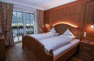 Suite Aurora mit zwei Schlafzimmern