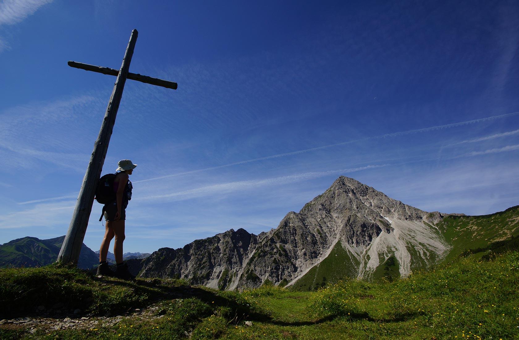 Die schönsten Strecken zum wandern in Tirol