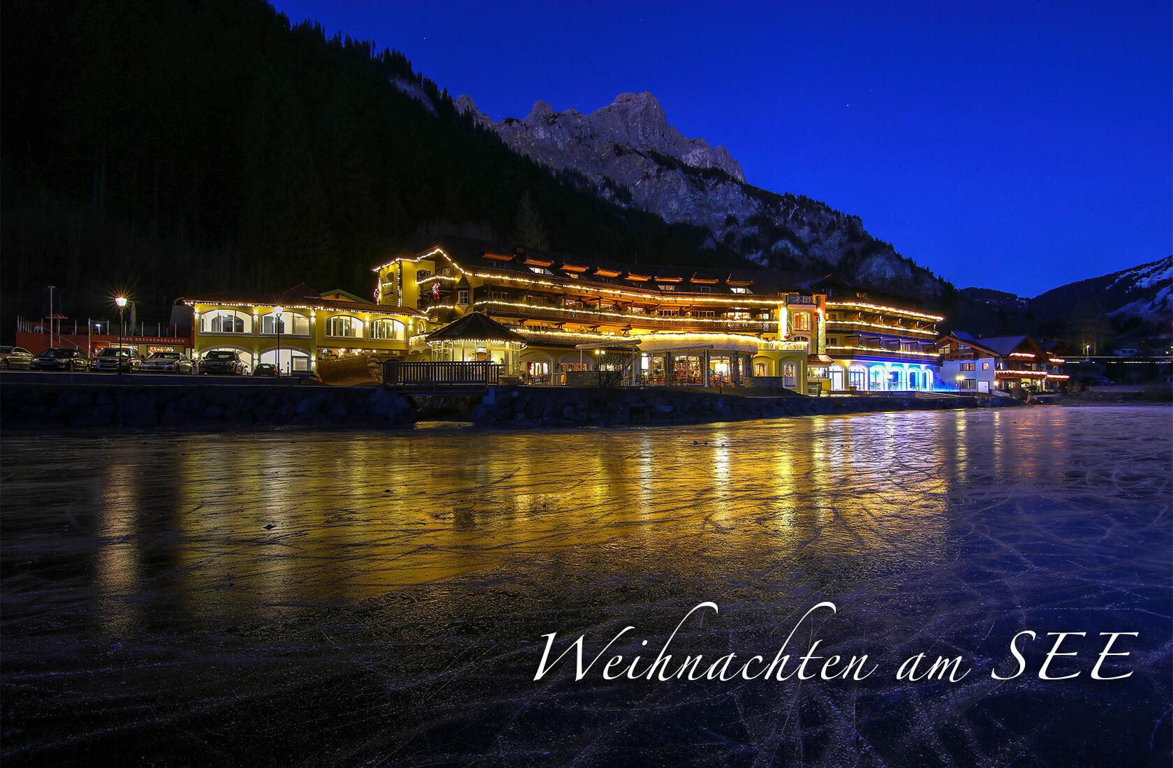 Hotel Via Salina - Urlaubspaket \