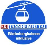 Inklusive kostenlosem Winterbergbahn Pass