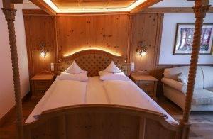 Schlaf-Komfort mit Panorama - Seeblickzimmer Lago Deluxe