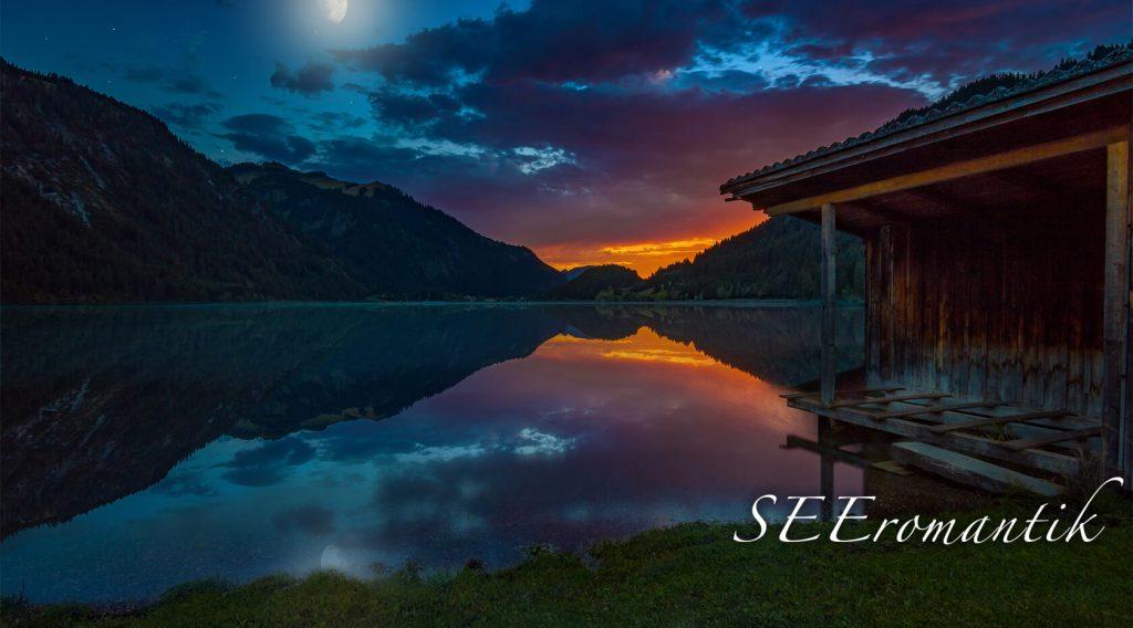 SEEromantik - Zeit für sich und Partner - Hotel Via Salina