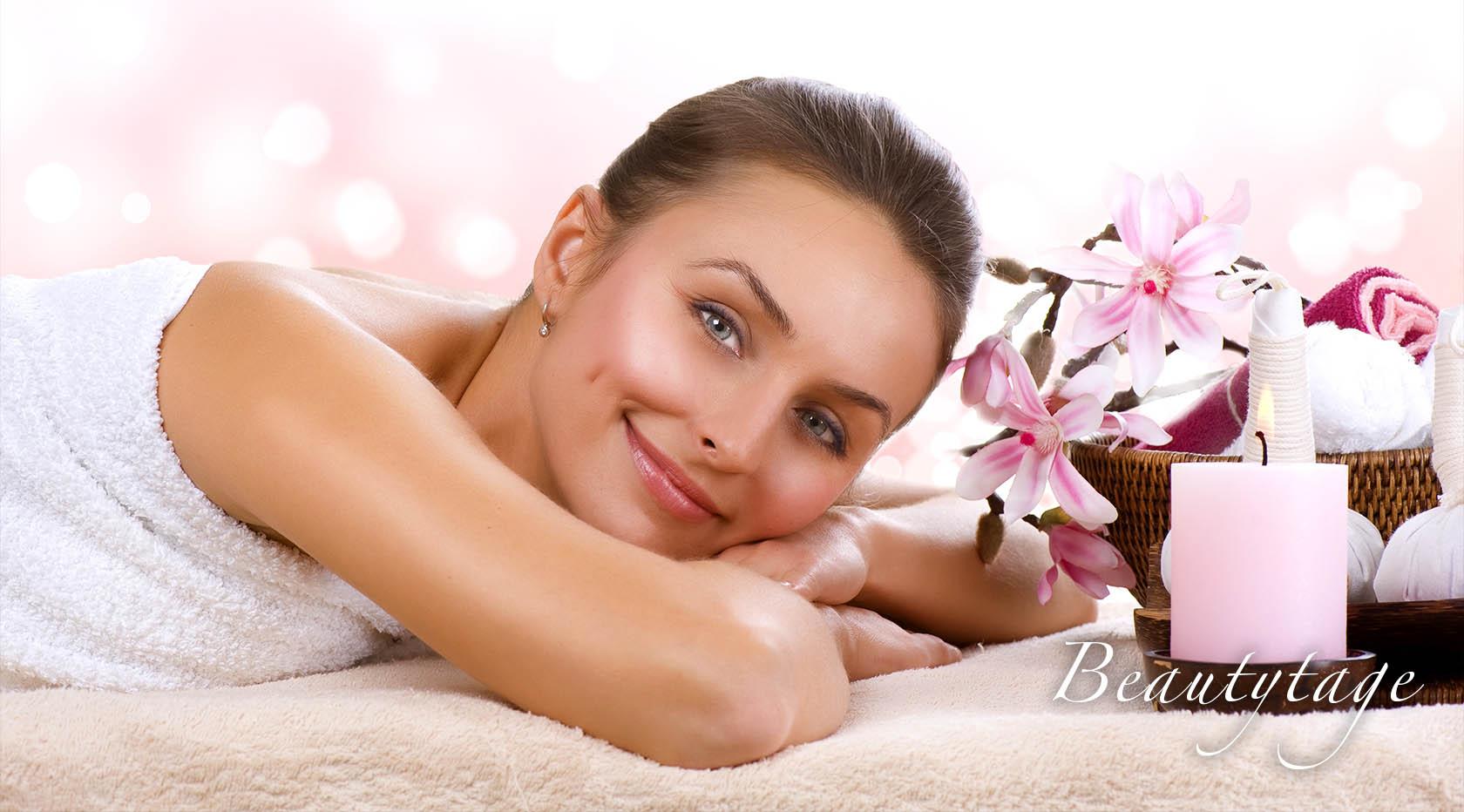 Beautytage - Wellness und Beauty mit der Freundin - Hotel Via Salina