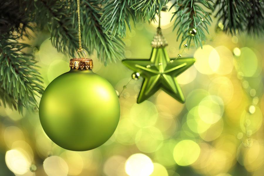 Weihnachtsfeier am See - Via Salina