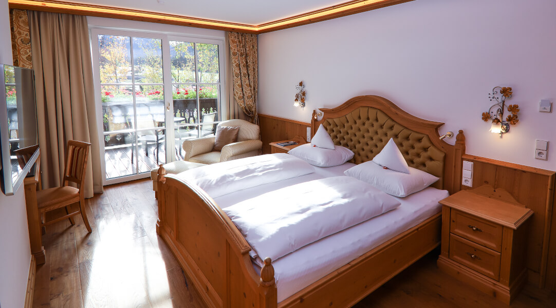 Angebote im Hotel Via Salina am Haldensee im Tannheimer Tal