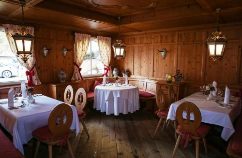 Restaurants und Kulinarik - Genuss im Hotel Via Salina