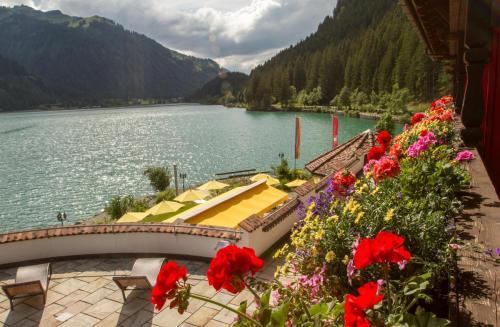 Urlaub am See Tirol