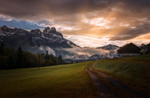 Wanderwege im Tannheimer Tal