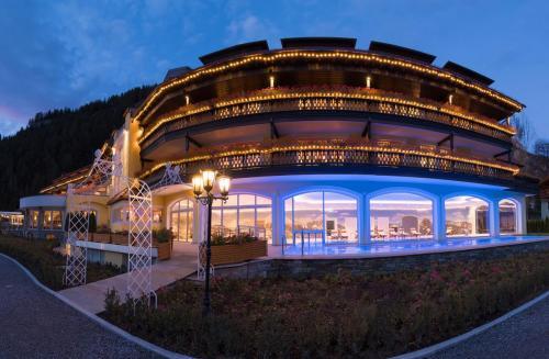 Via Salina Hotel am Haldensee