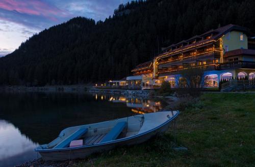 Hotel Via Salina – am Haldensee