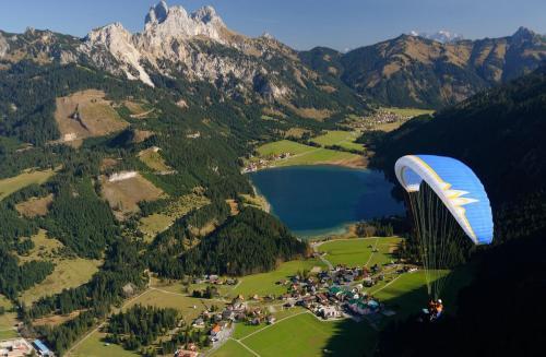 Paragliden-Tirol-Tannheimer-Tal